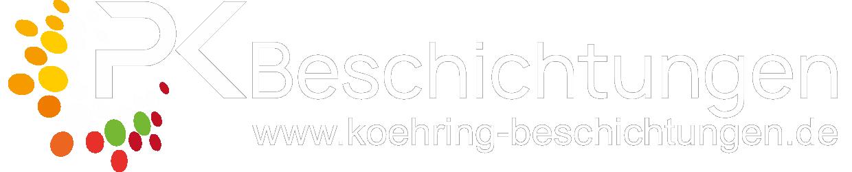 Peter Köhring - Beschichtungen - Versiegelungen - Betonschutz